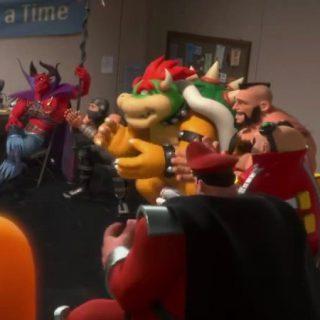 ディズニーx任天堂xナムコxカプコン 他多数のゲームメーカー、夢のコラボ! これはゲーマーならずとも必見!