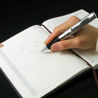 【豆知識】長く保存するためにはどの筆記具がいいのか